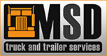 MSD Truck and Trailer services